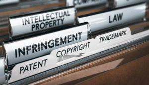 infringement litigation attorney